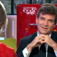 Arnaud Montebourg à Anne-Sophie Lapix :