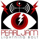 "2. Pearl Jam - ""Lightning Bolt"""