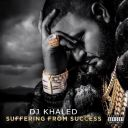 "7. DJ Khaled - ""Suffering From Success"""