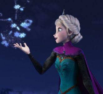 'La Reine des neiges', le nouveau Disney.