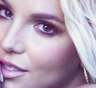 Britney Spears dévoile 'Perfume'