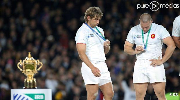 Tf1 ach te les droits de la coupe du monde de rugby 2015 - Arbitre finale coupe du monde rugby 2011 ...