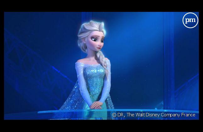 """""""La Reine des neiges"""" passe en tête du box-office US"""