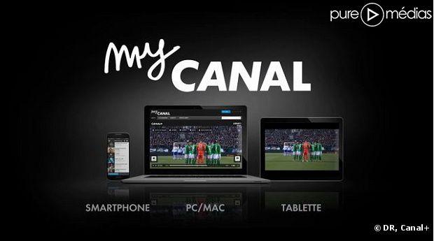 MyCanal, un service périphérique pour perdre en valeur