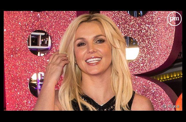 """""""Britney Jean"""" loupe le top 20 du Top Albums français"""