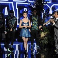 NRJ Music Awards : TF1 et NRJ présentent leurs excuses à Katy Perry