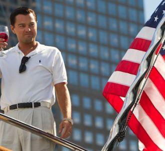 'Le Loup de Wall Street' passe en tête du box-office