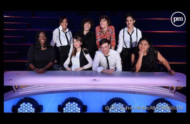 """Le programme du quatrième prime en direct de """"Nouvelle Star"""""""