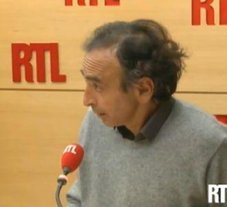 Eric Zemmour analyse l'affaire Dieudonné/Valls.