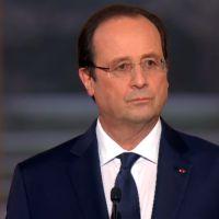 La question sur le GayetGate à François Hollande :