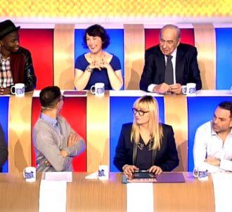 La première de 'L'émission pour tous' sur France 2.
