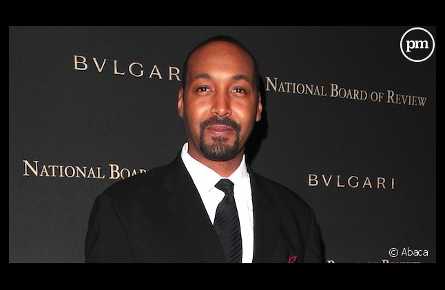 "Jesse L. Martin intègre le cast de ""The Flash"""
