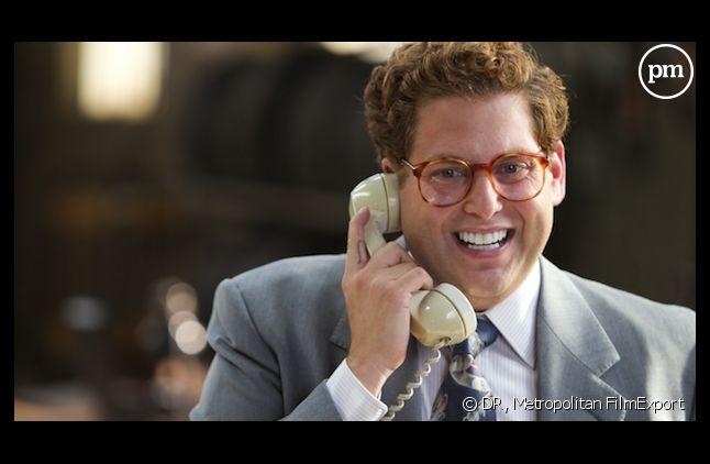 """Jonah Hill a touché """"160 fois moins"""" que Leonardo DiCaprio dans """"Le Loup de Wall Street"""""""