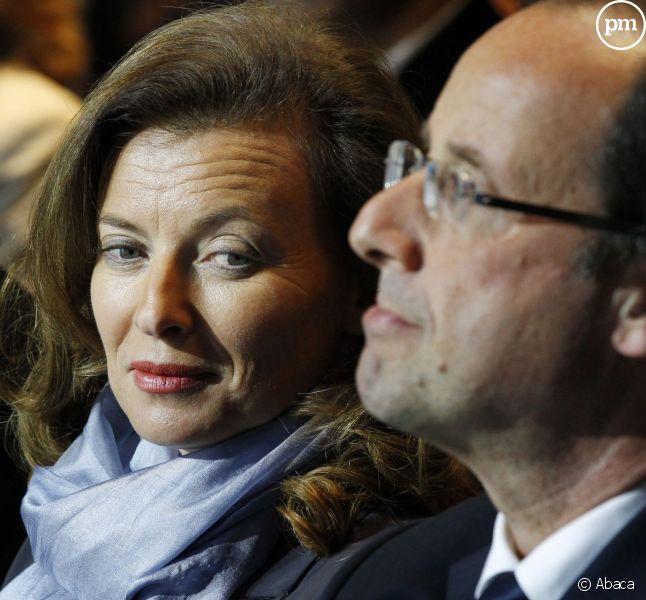L'heure de la rupture a sonné pour les proches de François Hollande.