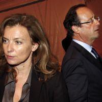François Hollande annonce