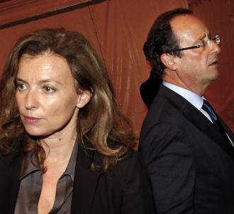 L'Elysée officialise la rupture de François Hollande et...