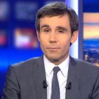 Lapsus : David Pujadas annonce la météo de Philippe Merd... Verdier