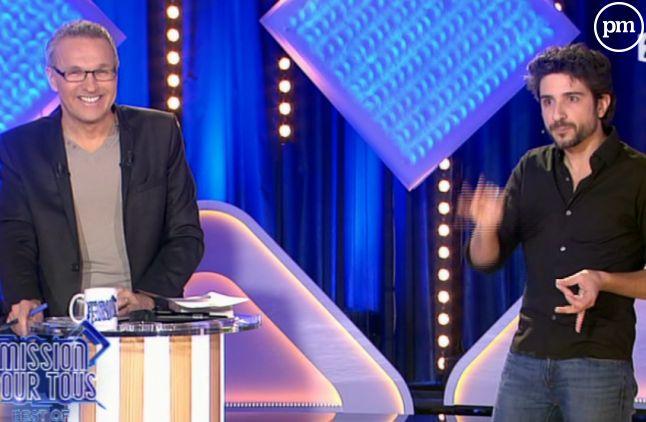 """France 2 improvise un """"best-of"""" de """"L'émissions pour tous""""."""