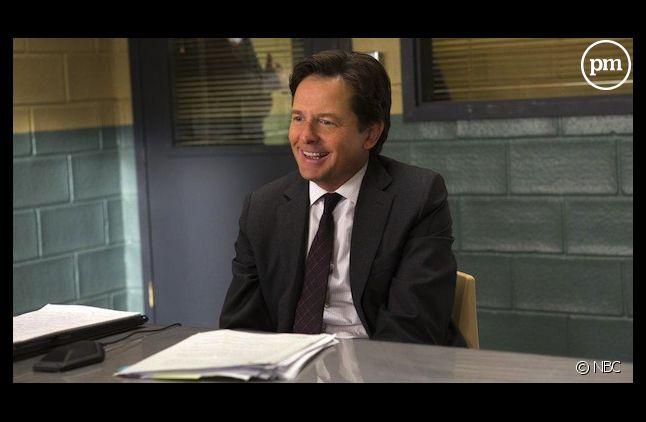 """NBC déprogramme """"The Michael J. Fox Show"""""""