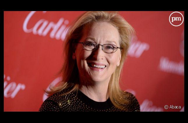 Meryl Streep : des millions de dollars pour quelques jours de tournage
