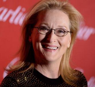 Meryl Streep : des millions de dollars pour quelques...