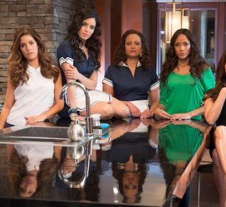'Devious Maids' : lancement réussi sur Téva