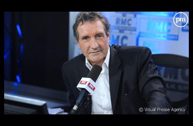 Jean-Jacques Bourdin est l'invité spécial de puremedias.com toute la journée.