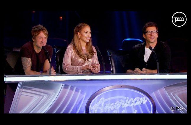 """Les JO ne font pas trembler """"American Idol"""""""