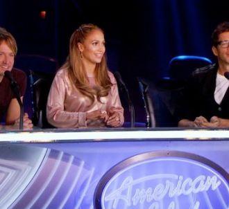 Les JO ne font pas trembler 'American Idol'
