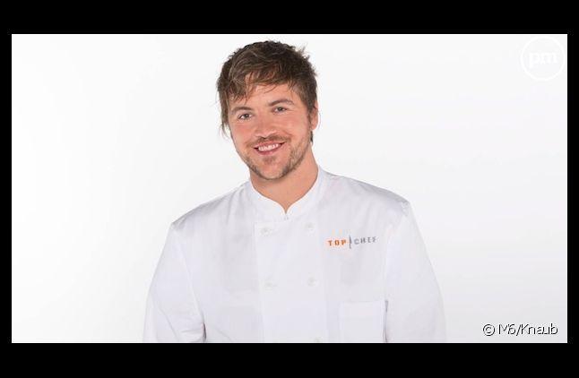 """Florent Ladeyn de """"Top Chef"""" est désormais étoilé au Guide Michelin"""
