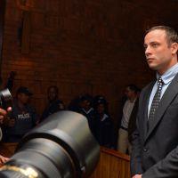 Le procès d'Oscar Pistorius retransmis en direct à la télévision