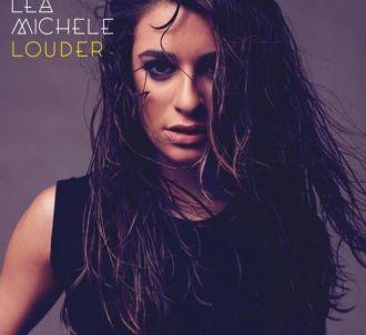 4. Lea Michele - 'Louder'