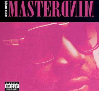 1. Rick Ross - 'Mastermind'