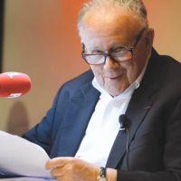 Les auditeurs de RTL pleurent déjà le départ de Philippe Bouvard