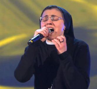 Une religieuse fait sensation dans 'The Voice'