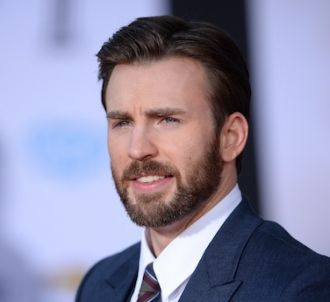 Chris Evans, héros de 'Captain America : Le soldat de...