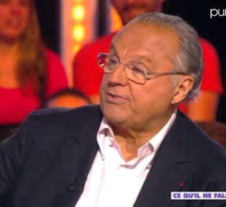 Gérard Louvin revient sur son coming-out