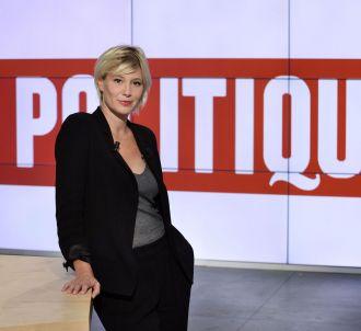 Maïtena Biraben va remplacer Antoine de Caunes pendant...