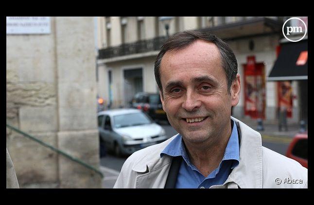 """Robert Ménard n'a pas apprécié le reportage de Julian Bugier dans """"Des paroles et des actes"""""""