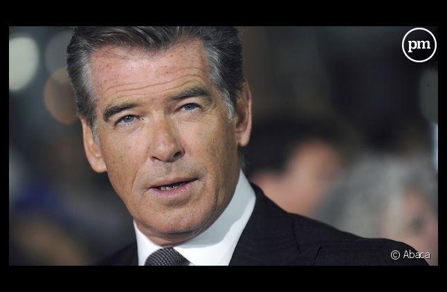 """Pierce Brosnan """"jamais assez bon"""" en James Bond"""