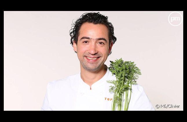 """Pierre est le gagnant de """"Top Chef 2014"""""""
