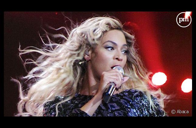 """Beyoncé fait parmi des 100 personnalités les plus influentes selon """"Time"""""""