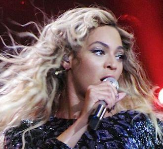 Beyoncé fait parmi des 100 personnalités les plus...
