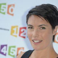 Alessandra Sublet va tourner une émission dans les coulisses du Festival de Cannes