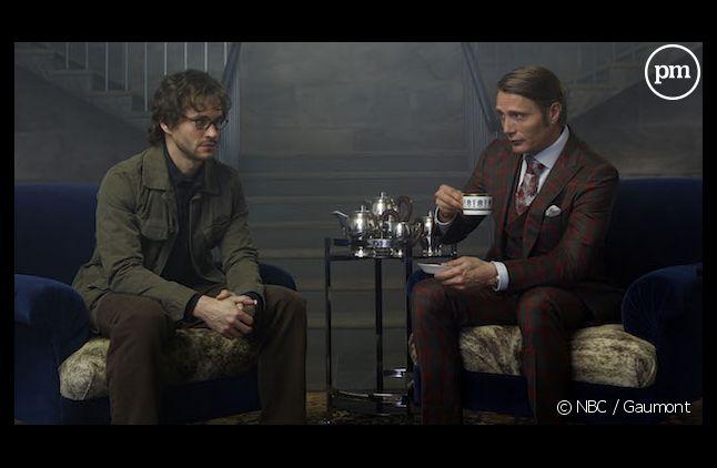 """NBC renouvelle """"Hannibal"""" pour une saison 3"""