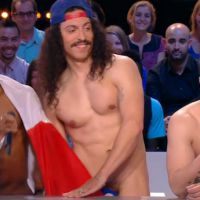 Eurovision : Twin Twin arrive nu sur le plateau du