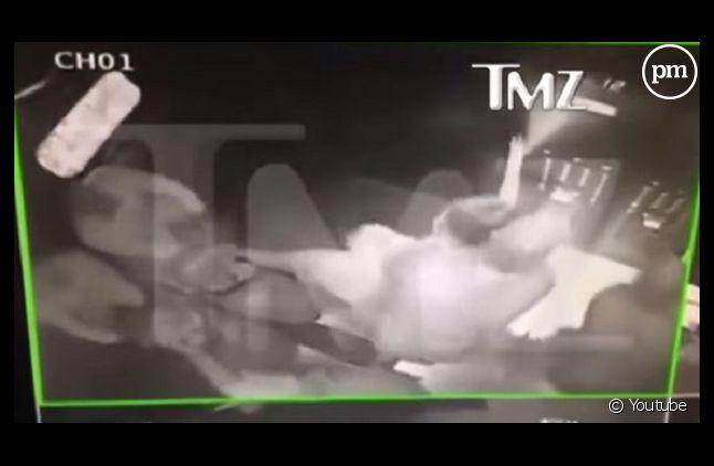 La vidéo dans laquelle Solange Knowles s'en prend à Jay Z