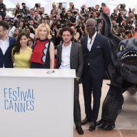 Cannes, ce n'est pas que du cinéma (Jour 3) : Une fête de mauvais goût, Julie Gayet et la honte de Cate Blanchett