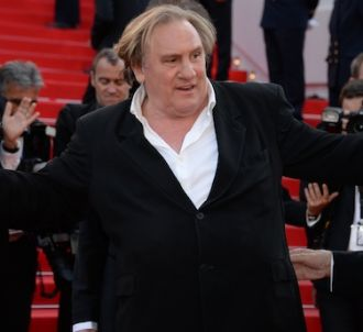 Gérard Depardieu quitte une interview prématurément sur...
