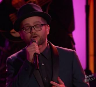 Josh Kaufman reprend 'Signed, Sealed, Delivered, I'm...